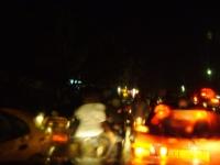taxis de nuit à Yaoundé 4