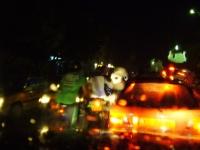 taxis de nuit à Yaoundé 2