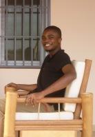 portrait de Ndzomga